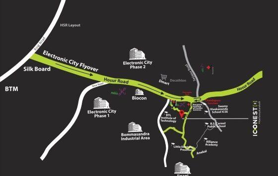 location map iconest